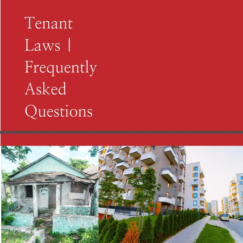 Tenant Laws | Frequently Asked Questions - Kohan-Law, The Law Office of Aaron kohanim - Real Estate Law, Tenant Eviction Law, Landlord Eviction Law, Civil Litigation Lawyer, Cover